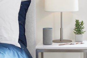 Amazon Echo: My Smart Home Beginning