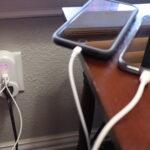 smart plug ebryte